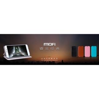 MOFI/莫凡 新睿系列 華碩zefone 3/ZE552KL 手機保護套 支架功能