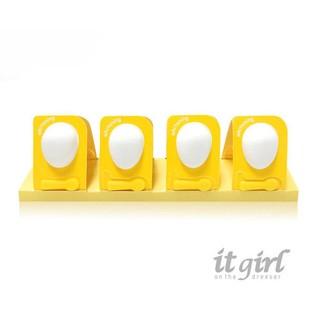 【便宜家】韓國 IT GIRL雞蛋睡美人面膜4g*8顆/盒/真雞蛋保濕睡眠面膜