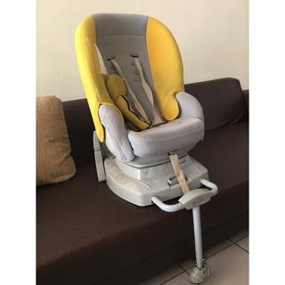 韓國Capella安全座椅限自取