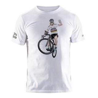 CARFT 17Bora hansgrohe Sagan騎行紀念T恤