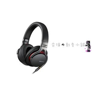 ※安德的影音小舖※全新SONY MDR-1ABP立體聲耳罩式耳機(新版!含有4.4平衡口)