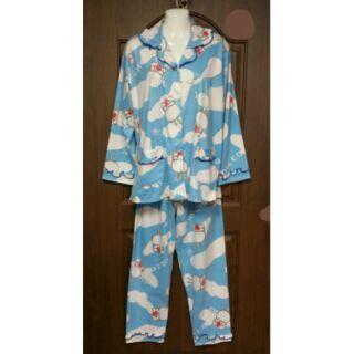 韓國賤兔長袖睡衣套裝
