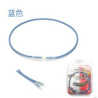 %23小福生活用品類 商品編碼:1281(1) ~~~硅膠磁力項圈促進血液循環軟磁磁氣項圈 %23%23%23日本磁力項圈磁力飾品項鏈
