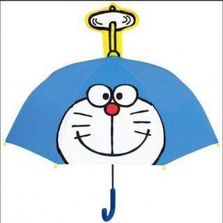 哆啦A夢造型立體小朋友雨傘(預購)
