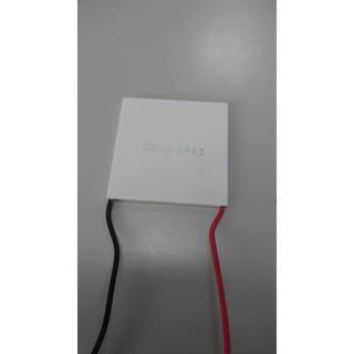 溫差發電 致冷晶片 發電晶片 半導體 TEG1-241-1.4-1.2 55x55mm 耐溫200度