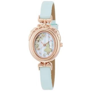 愛麗絲手錶(品牌SPICA是日本TIC TAC旗下品牌)