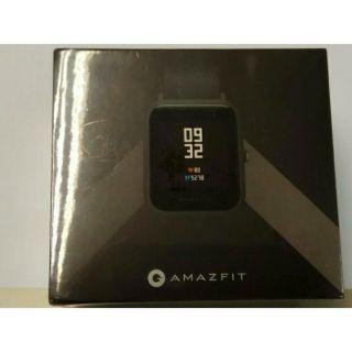 amazfit 米動手錶全新未拆封