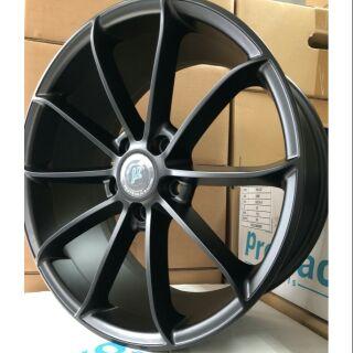 全新18吋鋁圈輪胎優惠套裝組,5H114.3 225/40/18,現貨最後一套