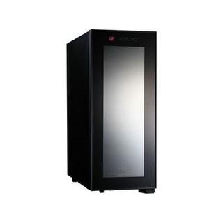 兜兜代購-VinVautz質感系列12瓶裝酒櫃 VZ12BTN / VZ-12BTN LCD觸控式溫度