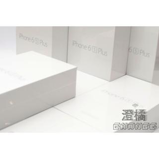 ┼ 螺絲起子 ┼ Apple iPhone 6s 5.5 Plus 64G 金 官方認證 廠翻機 全新《歡迎舊機折抵4》