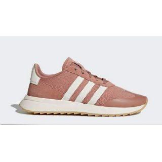 adidas Flashback 李聖經款乾燥玫瑰粉