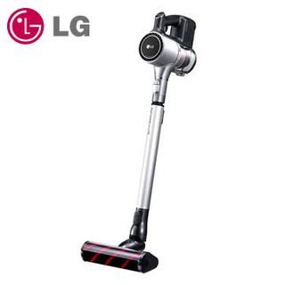 LG 手持無線吸塵器(銀色雙電池) A9BEDDING2
