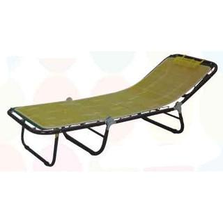 【南洋風休閒傢俱】海灘椅系列-萬年床 工廠休息椅 乘涼椅 三折躺椅 夏季海灘椅 YT 601