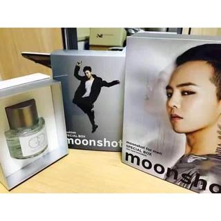 現貨 韓國 Moonshot GD權志龍 限量香水-50ml%23情人節禮物%23中性香 GD香水