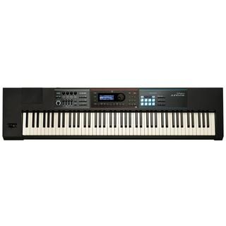 【搖滾玩家樂器】全新 免運優惠 Roland JUNO-DS88 88鍵 電子琴 編曲 鍵盤 伴奏鍵盤