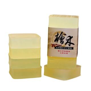 <10片280>美栗人生檜木手工香皂