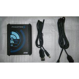 ATEN PHANTOM S (UC410) - PS4鍵盤滑鼠轉換器