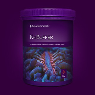 Aquaforest KH Buffer 1200G/5000G