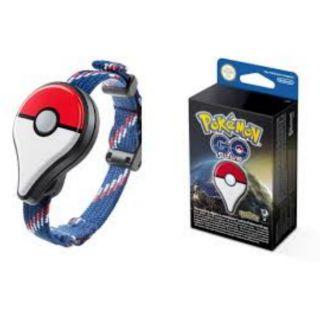 Pokemon go plus 寶可夢手環 日本帶回全新現貨