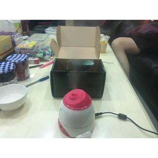 小型薰香機 加濕器 精油水氧機 單機 香薰燈 加濕器 薰香器 香薰機  精油霧化機 禮物 生日禮物