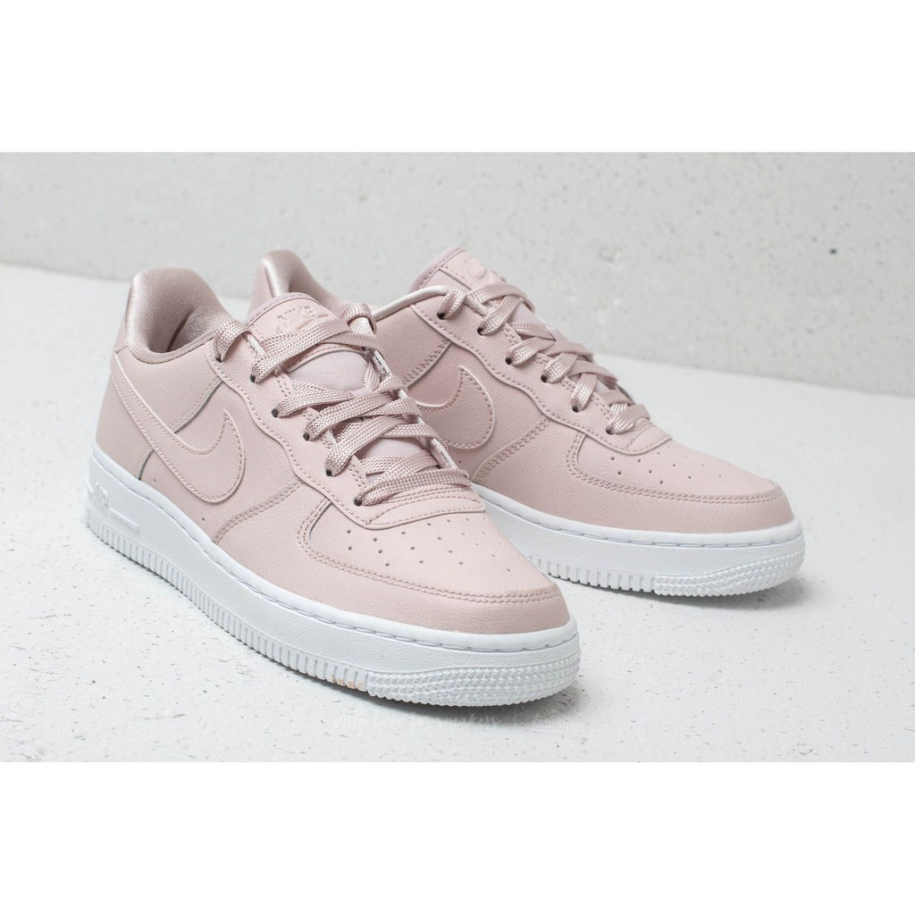 NIKE 女 NIKE AIR FORCE 1 SS (GS) 經典復古鞋 AV3216600
