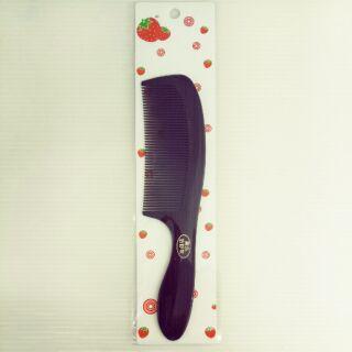 Sockso (2446)黑桃木系列 梳子