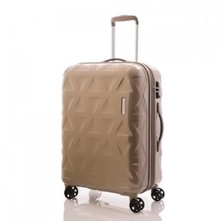 加賀皮件 Samsonite新秀麗 Tri-Go系列舊換新四輪鏡面100%聚碳酸酯 29吋行李箱海關鎖拉桿旅行箱 I17