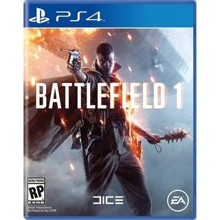 【永久隨身版】PS4戰地風雲1(Battlefield 1)中文版
