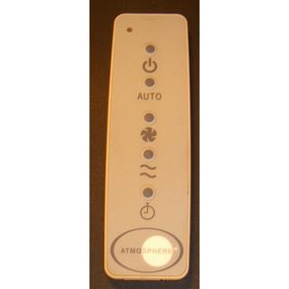 安麗 10-1076-T 空氣清淨機 專用 原廠 遙控器 1006173