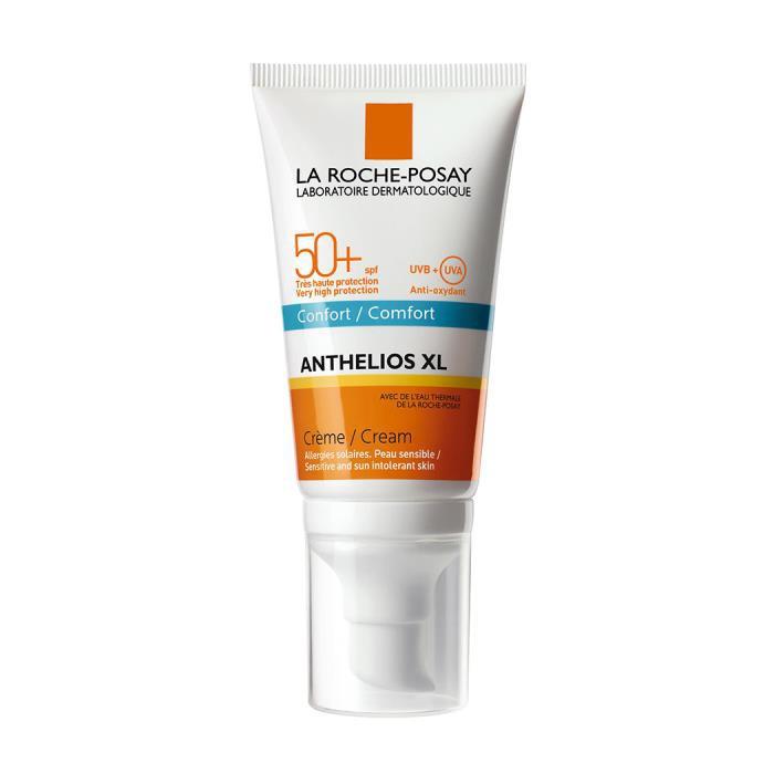 理膚寶水 LAROCHEPOSAY 安得利極效防曬乳50+(50ml)