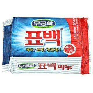 韓國 Mukunghwa 無瓊花漂白皂 230g