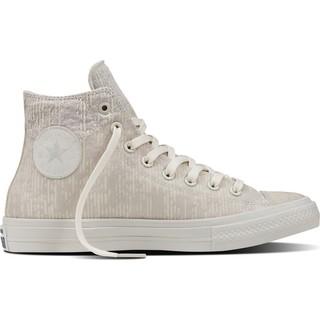 c4b8111e679 CONVERSE CHUCK TAYLOR ALL STAR II 防水高筒153559C 男女鞋米白色
