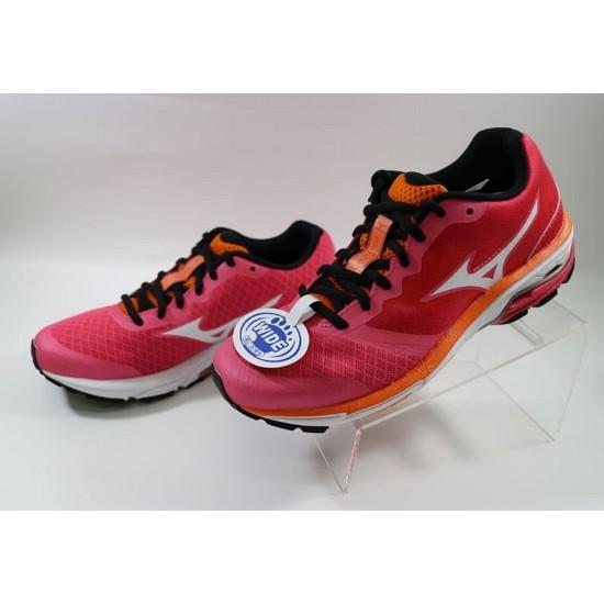 MIZUNO 美津濃 女慢跑鞋WAVE UNITUS寬楦 J1GF152201