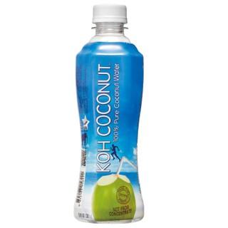 酷椰嶼100%椰子汁(寶特瓶)350ml*瓶