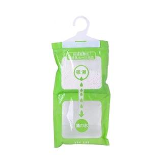 現貨湊運好用推薦深感掛鉤衣櫃除濕袋 氯化鈣顆粒 除濕包 除濕掛勾式方便設計 除濕吊掛包 塵蟎潮濕一次解決