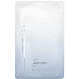 BEVY C 植萃美白水導膜單片入~小三美日~3