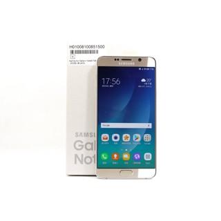【高雄青蘋果】Samsung Galaxy Note 5 N9208 金 32G 32GB 二手手機 %2323235