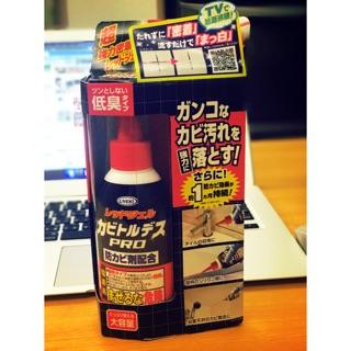 日本UYEKI除霉凝膠劑(除霉劑)
