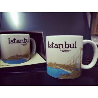星巴克  30z espresso 土耳其伊斯坦堡