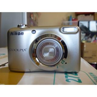 Nikon CoolPix A10 5倍光學 3號電池 平輸水貨 保固7天 清倉 無盒無單