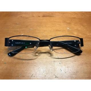 PlayBoy 平光粗框眼鏡