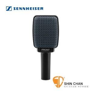 【小新樂器館】SENNHEISER e 906 吉他音箱專用 動圈式麥克風【E906/E-906】