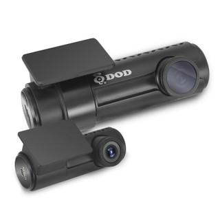 【小樺資訊】贈32G開發票 DOD RC500S前後雙鏡頭1080P GPS無線WIFI行車紀錄器 測速照相警示