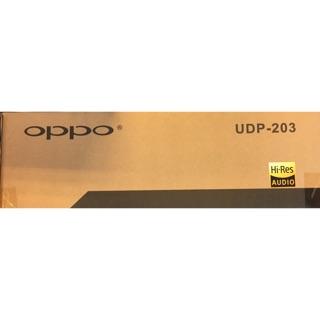 OPPO UDP-203支援真4K UHD與HDR 藍光播放機