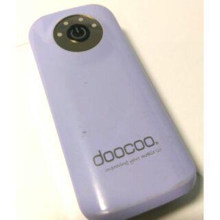 Doocoo 6000mAh行動電源