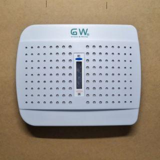 GW 水玻璃無線式迷你除濕機 (二手)