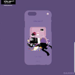 [預購]Wanna One 手機殼 硬殼
