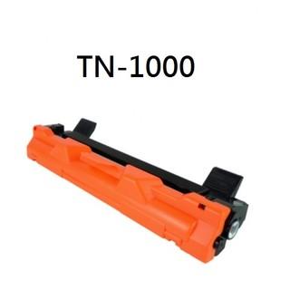 TN1000 碳粉匣brother TN 1000 HL 1110 MFC 1815 DC