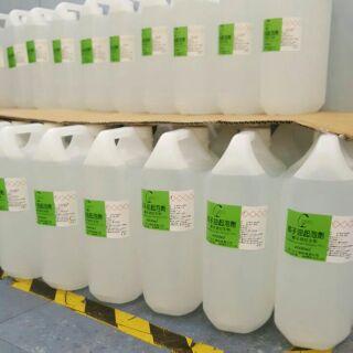 椰子油起泡劑70 果皮浸泡4000cc 花王賣場裡另外有像