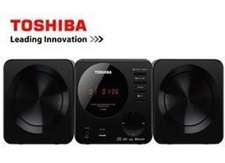 【小琪的店】TOSHIBACD/MP3/USB/藍芽組合音響  TY-ASW810TW